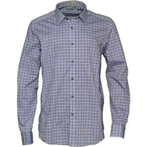 Ted Baker Ajara Purple Check Plaid Shirt